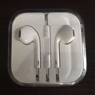 Brand New OEM Apple iPhone Headphones