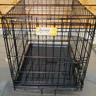 Medium Sized Journey Pet Cage