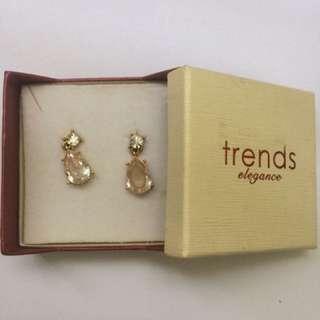 Trends Elegance Earrings