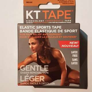 KT Tape Lot Of 4 (Pick Up Only)