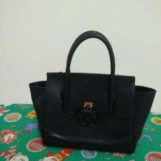 Versace Palazzo Empire Shoulder Bag (Authentic)