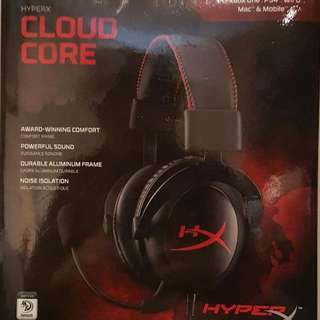 Cloud Core (pick up only)