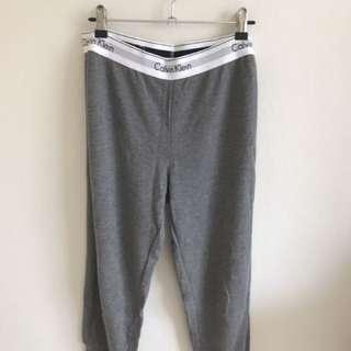 Calvin Klein 3/4 Tracksuit Pants