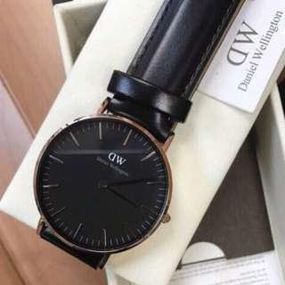 Preloved Daniel Wellington Watches