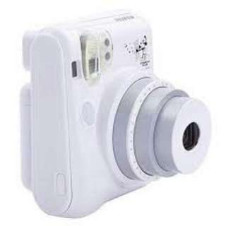Instax Mini 50s Mickey Mouse Edition