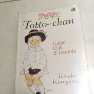 Complete Totto-chan Indonesia