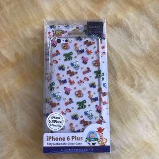 全新 Toy Story iPhone 6plusCase