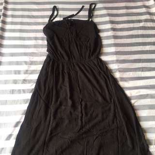 Cotton On Maxi Dress with Slits