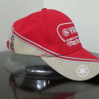 YAMAHA 時尚運動帽