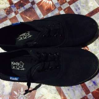 Keds Authentic