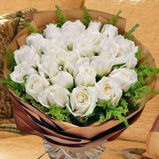 forever mine bouquet