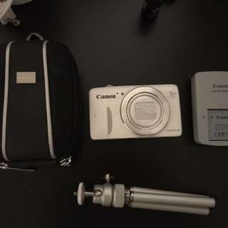 Canon Sx600 PowerShot (PRICE LOWERED)