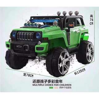New Hummer Ride On Car for Kids #5188