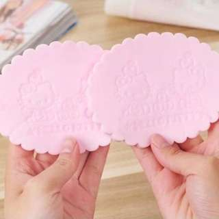 Hello Kitty Natural Face Cleaning Sponge