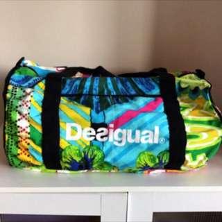 Desigual Duffel Bag