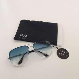 QUAY Sunglasses (BNWT)