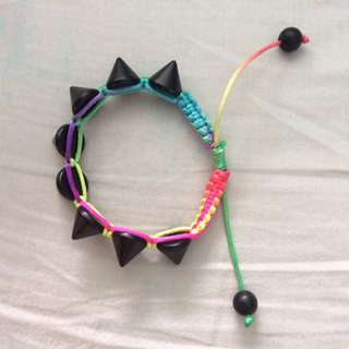 Spike Bracelet by Claire's