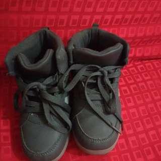 Shoe 2 Highcut
