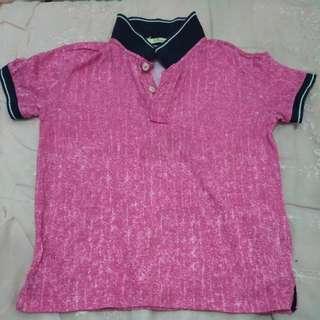 Poloshirt 2