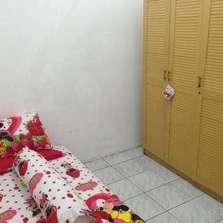 Kost Wanita Tangerang