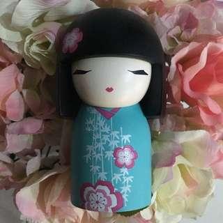 Kimmi Doll Figure