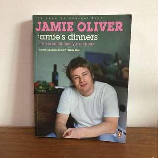 Jamie's Dinners by Jamie Oliver