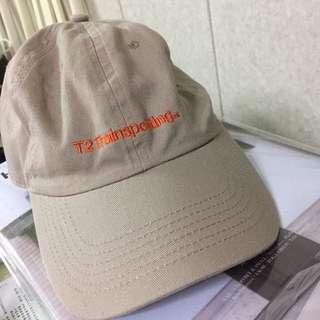 猜火車2 T2 正品 帽子