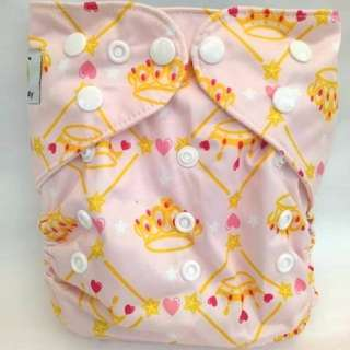 COVER TYPE CLOTH DIAPER DISCOUNT!