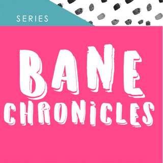 Ebook Bundle: Bane Chronicles (1-10)