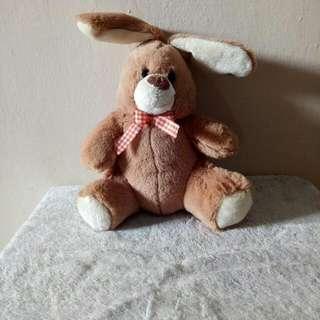Boneka Kelinci Kecil