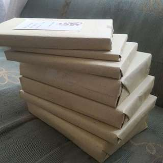 Preloved Books Ready To Meet Their New Home