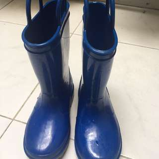 Airwalk Rain Boots Original