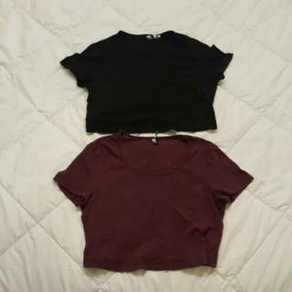Mid Shirts Small