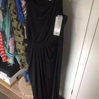 New With Tags!! Blessed Are The Meek Size 12 Evening Dress