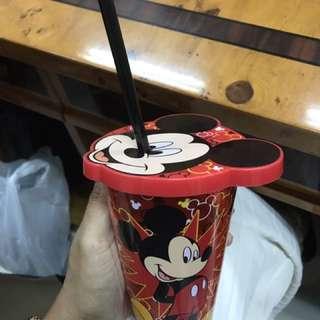 Botol Minum Mickey Original