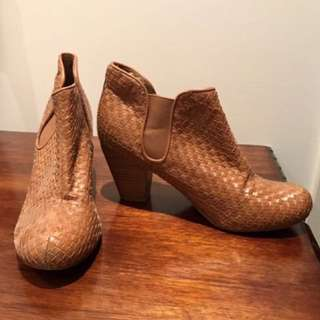 Gorman Boots