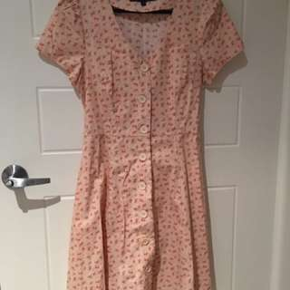 Princess highway Tea Dress Size 8