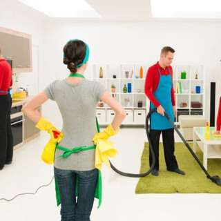 Housecleaning Office Cleaning Industrial Cleaning