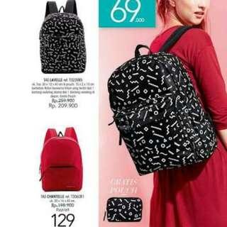Tas Sophie Paris Lavelle Bag