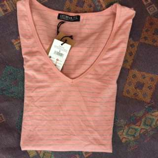 Cotton On V Neck