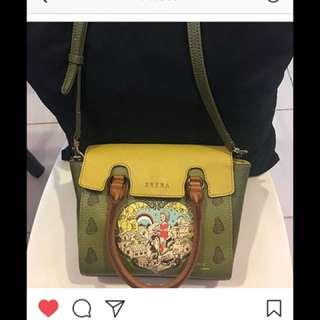 Brera Mini Crossbody Bag