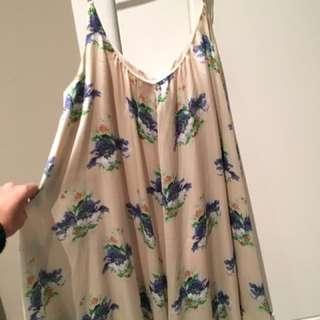 Ally Swing Dress