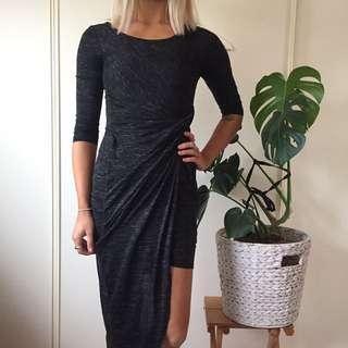 Maxi Dress, Size 6