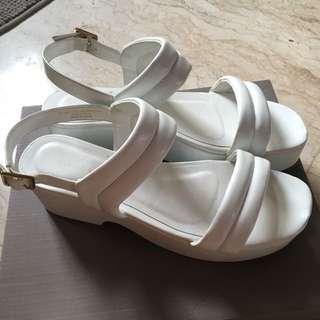 Charles&keith Platform Shoes