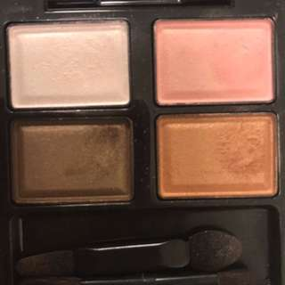 Suqqu Eyeshadow Quad