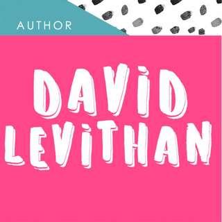 Ebook Bundle: David Levithan (20 Books)