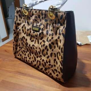 Authentic St John's Woman Handbag Bag