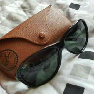 RayBan (Sunglasses) made in ITALY