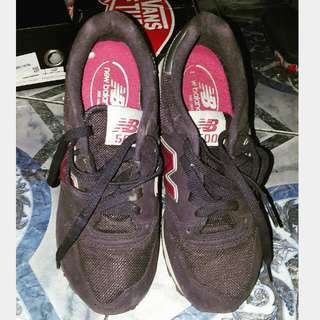 (Re-Price) New Balance