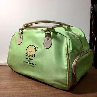 手提行李袋(可換物)